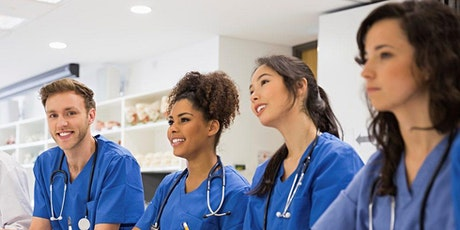 City Colleges of Chicago School Of Nursing Info Session tickets