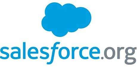 Salesforce pour les associations : Découverte et Configuration billets