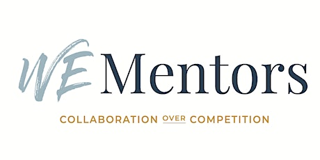 WeMentors: Communication, Courage and Camaraderie- Changing the way Women W tickets