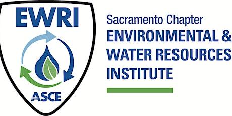 EWRI Sacramento Chapter February Meeting tickets