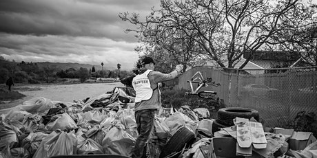 SB Clean Creeks and Trash Punx Cleanup - Coyote Creek @ Corie Court tickets