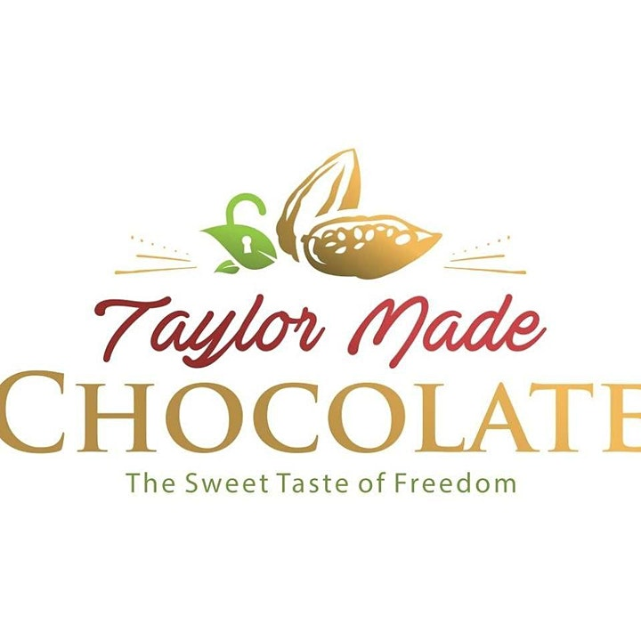 Chocolate & Mead Pairing with  Taylor Made Chocolate image