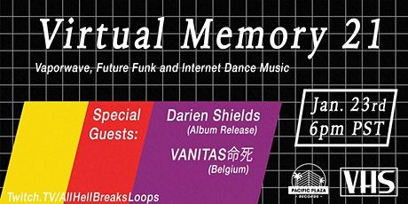 Virtual Memory 21 tickets