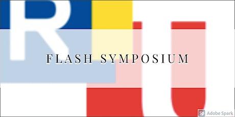 Critical Race & Media Studies - Flash Symposium tickets