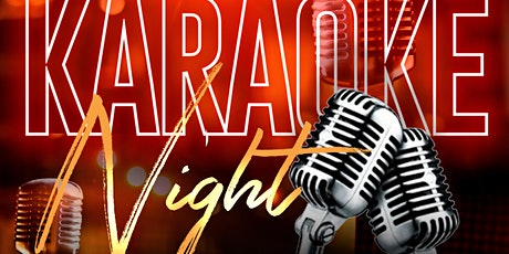 Karaoke Night tickets