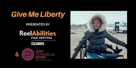 ReelAbilities Columbus Presents: Give Me Liberty tickets