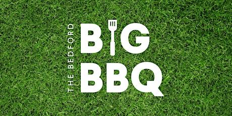 Bedford Big BBQ 2021 tickets