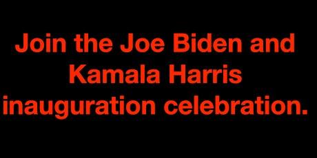 Join the Worldwide Celebration of Joe Biden and Kamala Harris's Victory. tickets