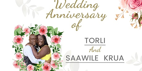 Torli & Saawile Renewal Of Vows tickets