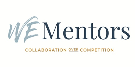 WeMentors Masterclass: Driving Hard Conversations: Competition and Negotiat Tickets