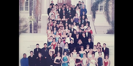 WSHS Class of 2001 20 Year High School Reunion tickets
