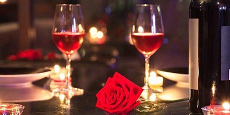 Valentine's Day Weekend Dinner tickets
