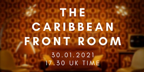 Caribbean Front Rooms tickets