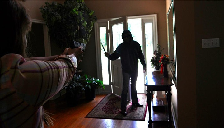 NRA Basic Personal Protection In The Home image