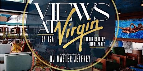 Views at Virgin tickets
