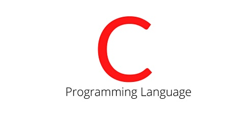 4 Weeks Only C programming Language Training Course in Newark tickets