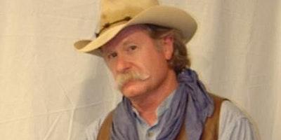 Dave Kemp at Singing Water Vineyards