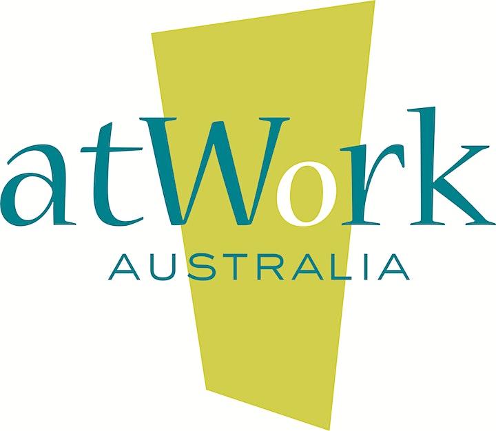 Marketing who? Marketing You! with atWork Australia image