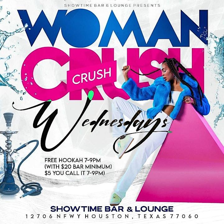 Woman Crush Wednesday image