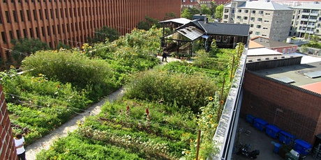 Urban Agriculture in Europe: Transforming Communities and Changing Lives tickets