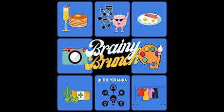 "The Veranda : ""Brainy Brunch"" tickets"