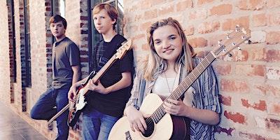 The Lauren McDaniel Band Live at Singing Water Vineyards