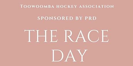 The PRD Toowoomba Hockey Race Day tickets