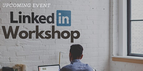 Linkedin 101 - With Linkedin Personal Brand Expert Madiha Thaver tickets