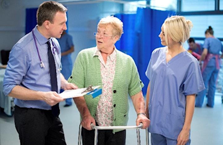 CANCELLED PEPA Palliative Approach in Aged Care Workshop - Ballarat image