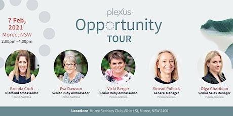 Plexus Opportunity Meeting - Moree tickets