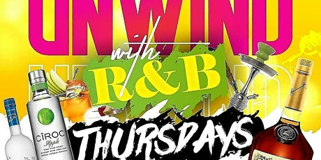 R & B Thursdays tickets