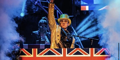 Elton Live! - The Ultimate Tribute tickets