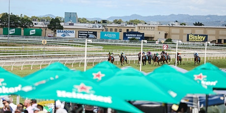 Saturday Raceday tickets