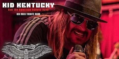Kid Kentucky with special guest Bimp Lizkit tickets