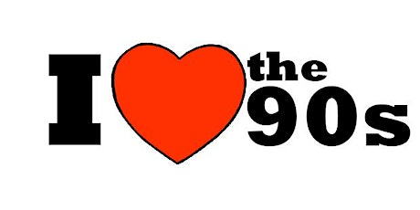 RUDE and MOVES Presents I Love the 90's tickets