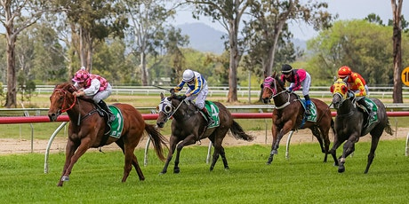 Beaudesert Race Club - TAB Midweek Raceday tickets