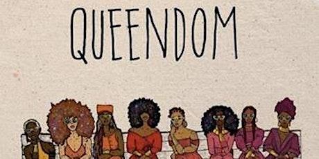 Black Queens Unite - Monthly Queens Meet-Up: Connect, Unite, Empower tickets
