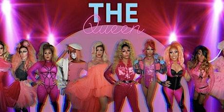 Special Queen edition: Contestant Reunion! tickets