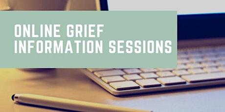 Webinar: Grieving the Death of a Child tickets