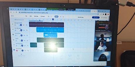 TechCORE2 (ONLINE) Spring 2021 Coding (8) Saturdays  | T3 tickets