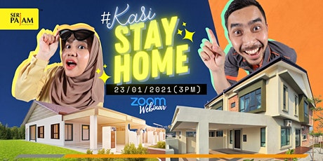 #KASI STAY HOME tickets