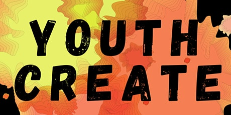 Youth Create: Making Online Games tickets