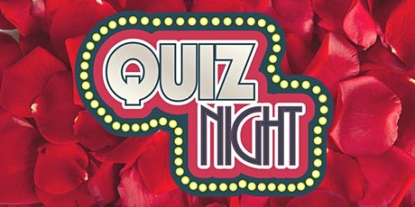 Let's Get Quizzical: Library Lovers Day tickets