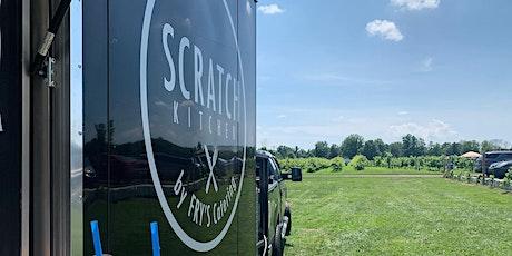 Scratch Kitchen Truck at Bishop Estate Vineyard and Winery tickets