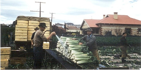 When Celery was King! (Talk / Special Event) tickets