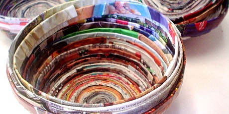 Made by You! - Recycled Bowls tickets
