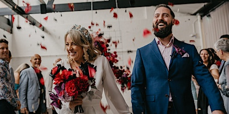 How To Plan Your Wedding Live Seminar || Love Month tickets