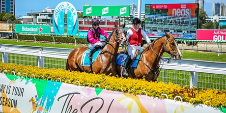 Spectrum Transport Raceday tickets
