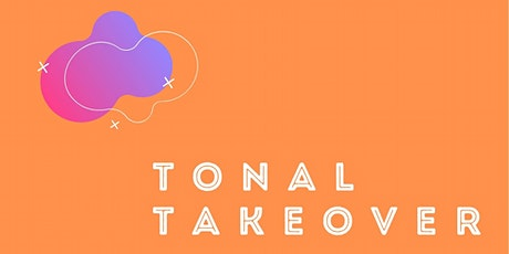 milk_shake Tonal Takeover tickets