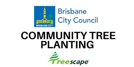 Chermside - Community Tree Planting tickets